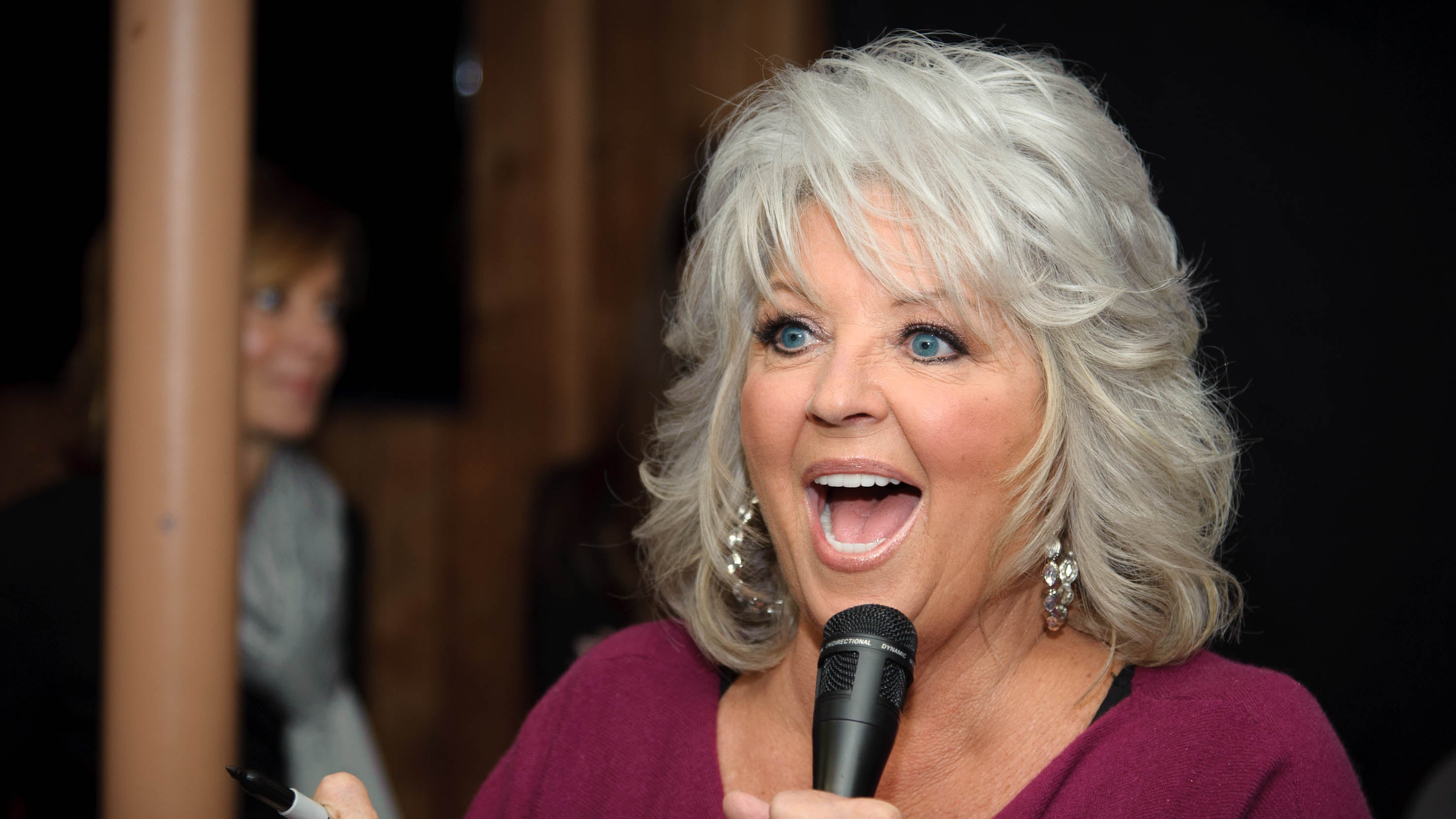 Paula Deen Has Dropped 30 Pounds Since Diabetes Diagnosis