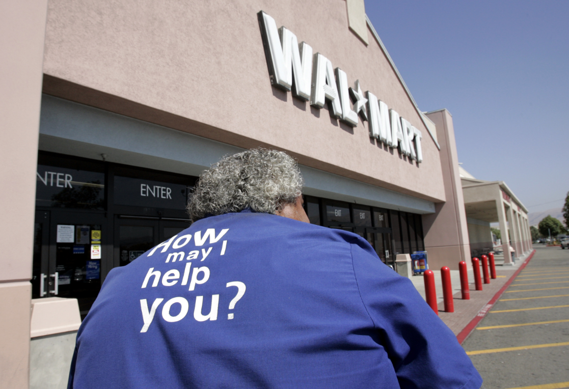 Wal-Mart Has an Ally in the Wall Street Journal