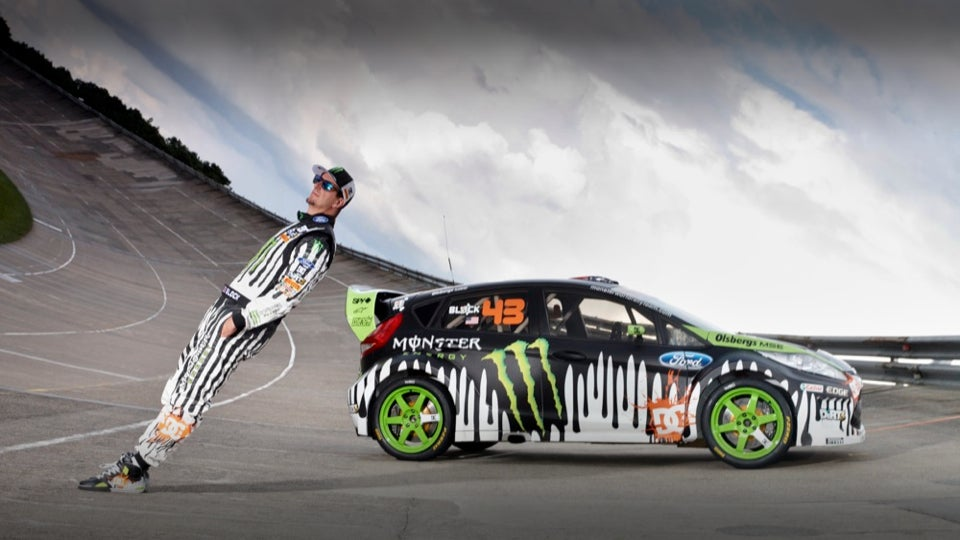 Ten Places Ken Block Should Film Gymkhana 6