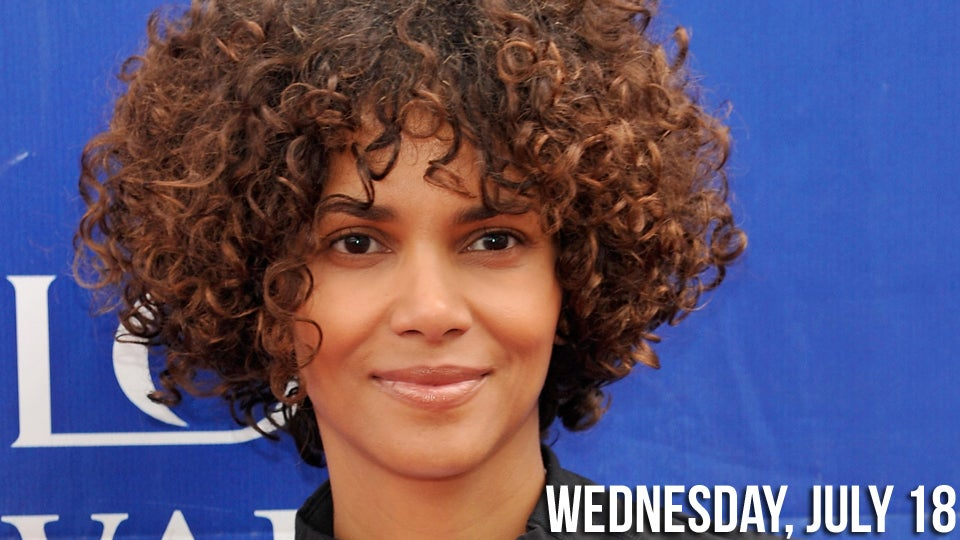 Uh-Oh, Halle Berry's Condition Unknown After On-Set Head Injury