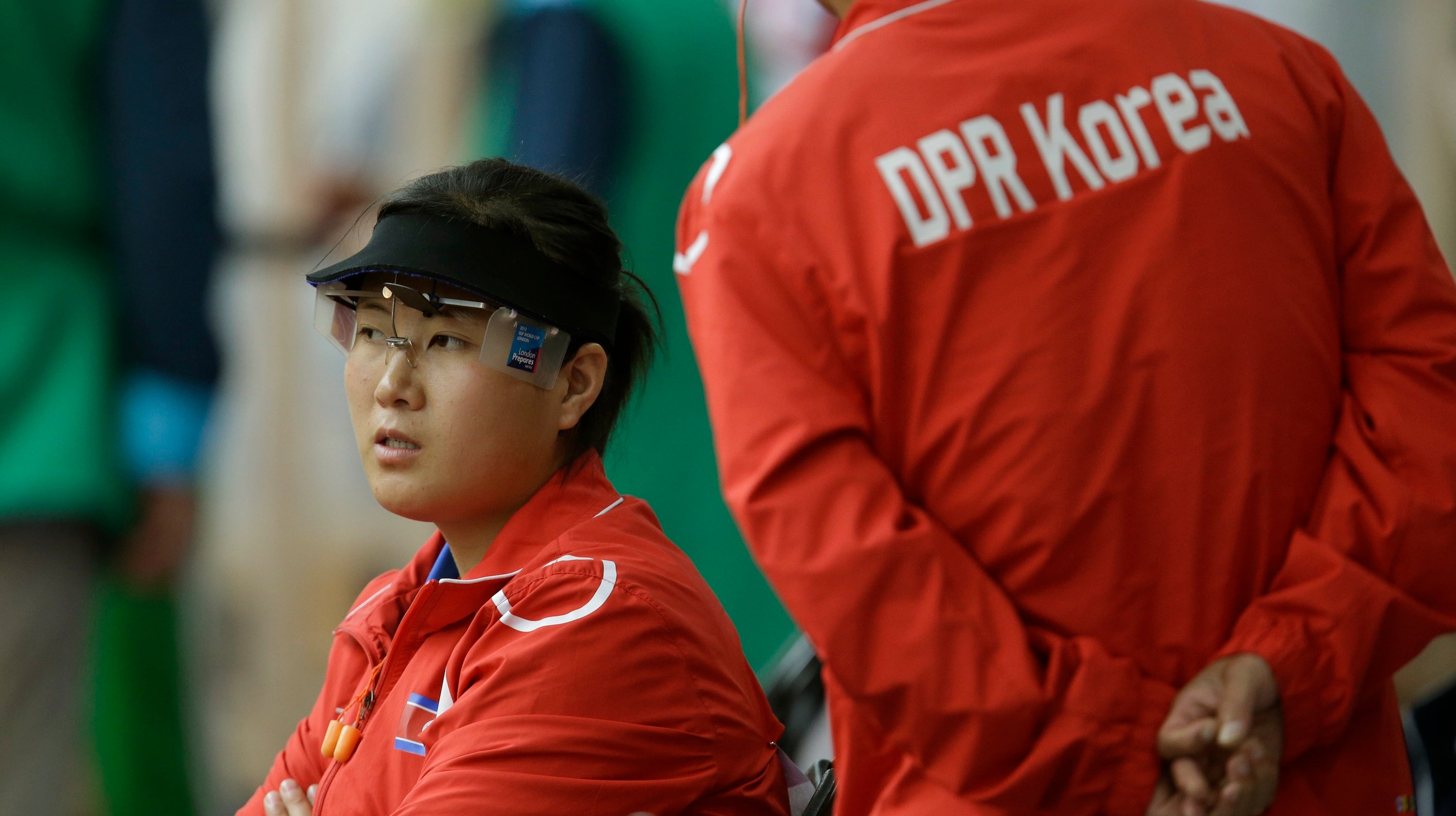 What Is North Korea Saying About The Olympics Today?