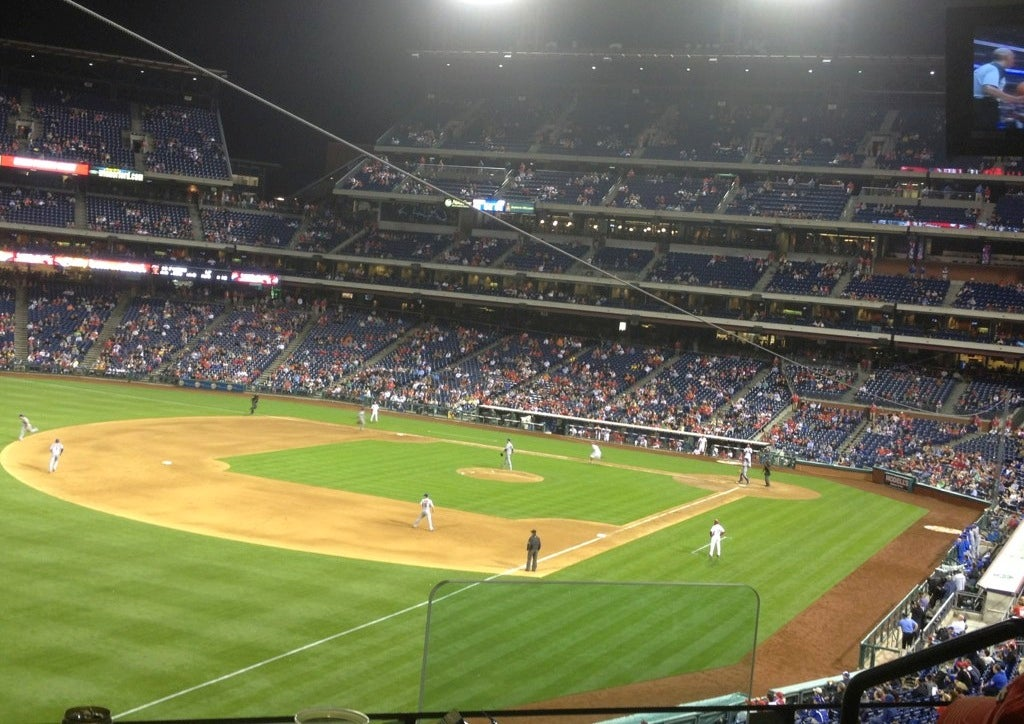 Phillies' Sellout Streak, Which Was Fake Anyway, Ends At 257 Games