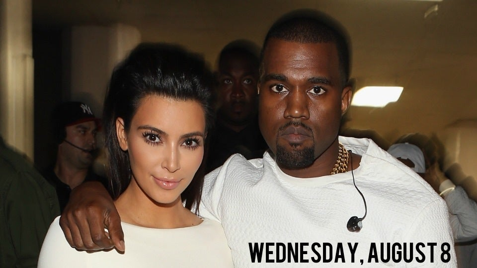 Facepalm: Kim Kardashian Is Proud to Be Kanye's Perfect Bitch