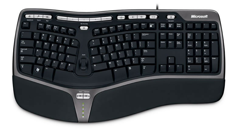 Five Best Desktop Keyboards