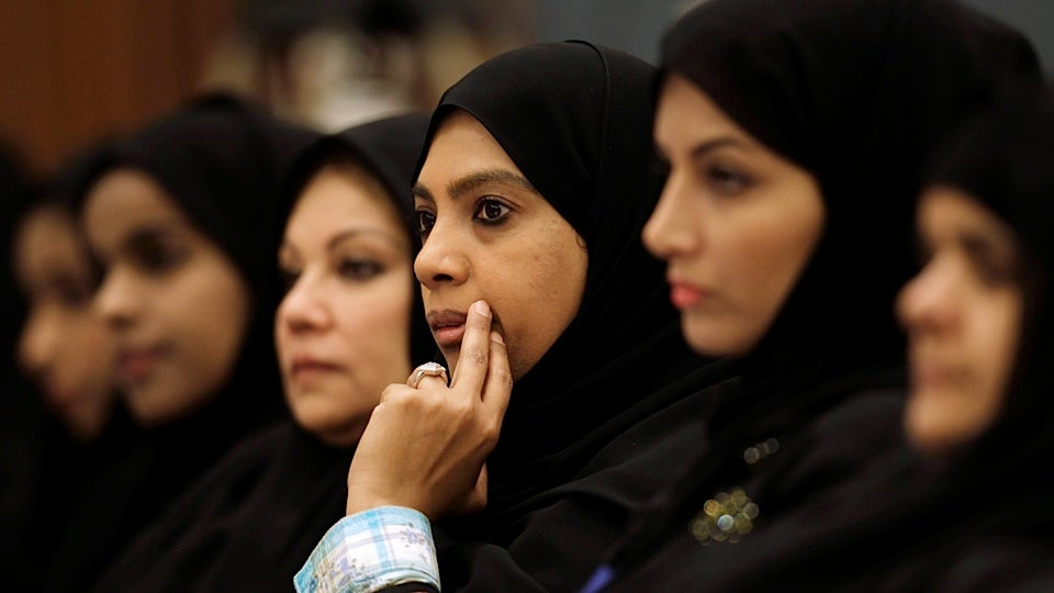 Thanks to Workplace Segregation, Saudi Women Are Getting Their Very Own 'Cities' to Work In