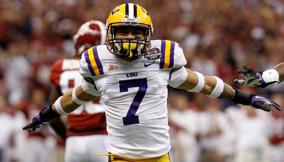 What The Hell Is Going On With This Tyrann Mathieu Situation? [CORRECTION]