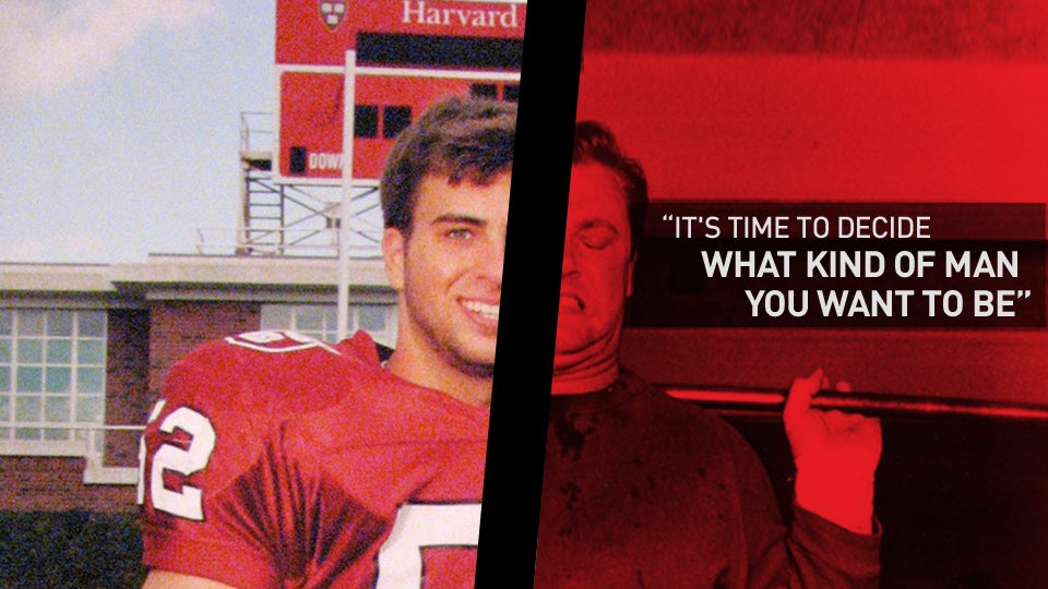 """I May Have A Small Dick, But I Have Big Fucking Balls"": The Unsentimental Education Of A Harvard Football Player"
