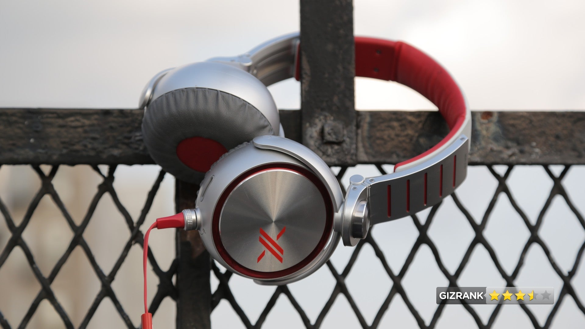 Sony X Factor Headphones Review: I Somehow Love These Gross, Gaudy Celebrity Headphones