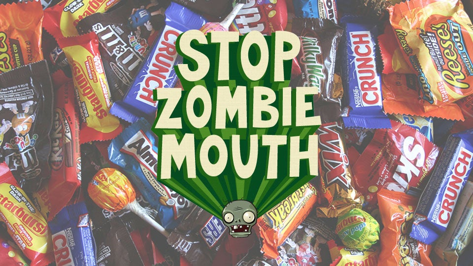 Plants Vs. Zombies is Trying to Ruin Halloween for Everyone Forever