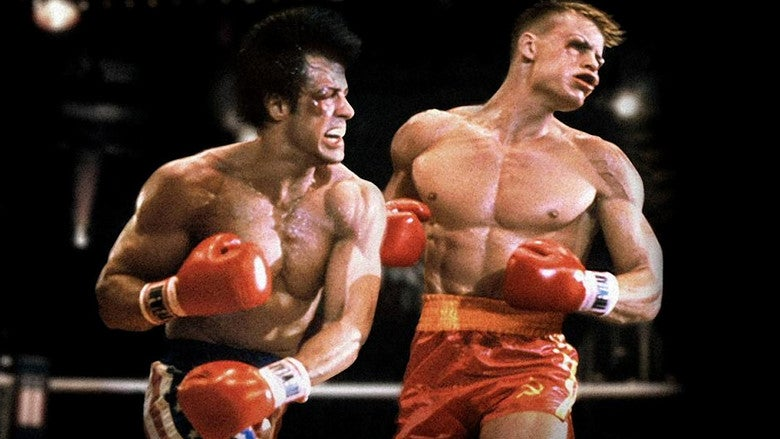Rocky IV Was NBCSN's Most Viewed Program, But More People Watched The News In Spanish: TV Ratings, In Context