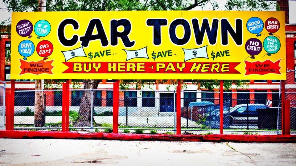 Ten Things To Do When You Re Selling Your Car