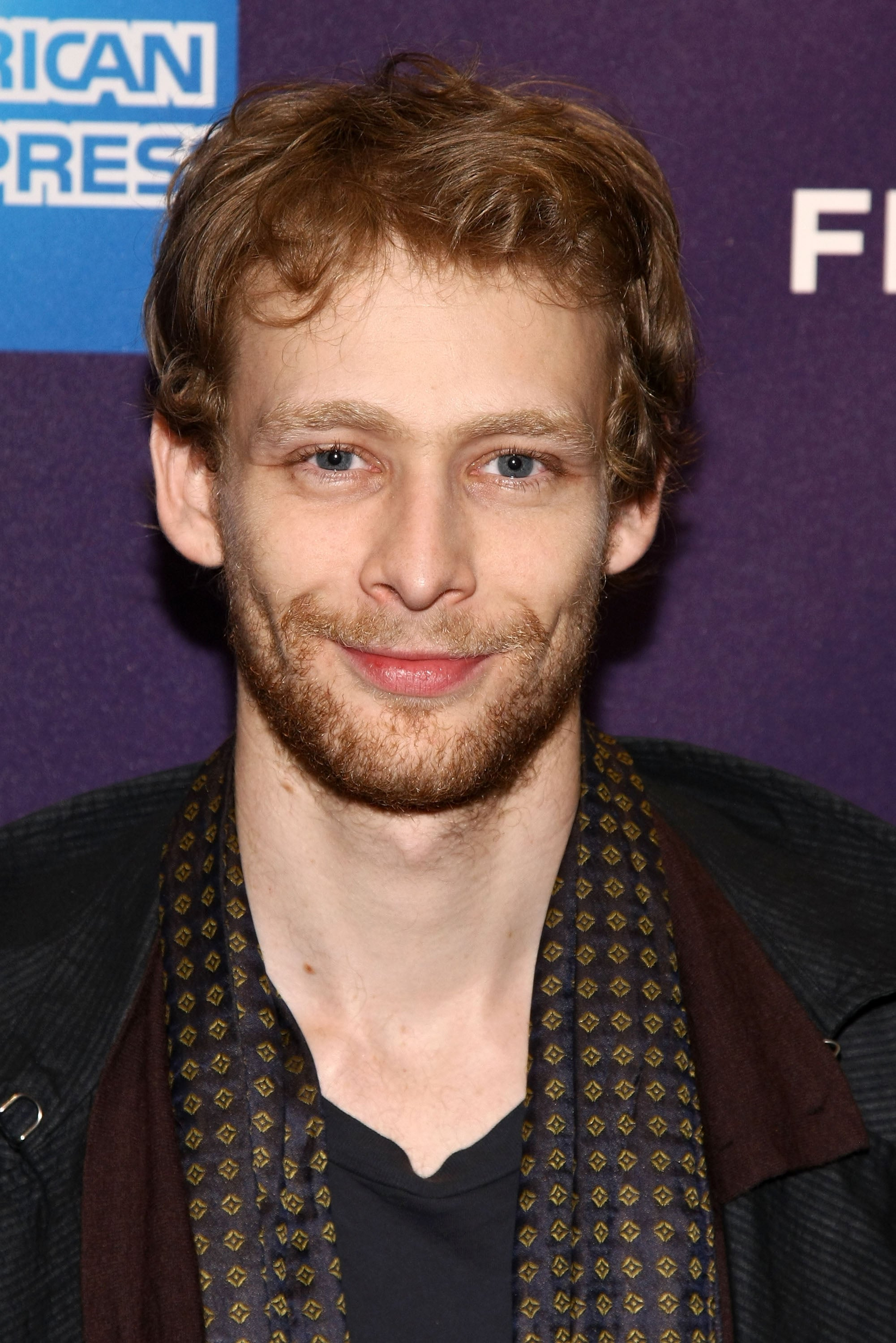 Johnny Lewis, Sons of Anarchy Star, Found Dead After Suspected Murder-Suicide [UPDATE]