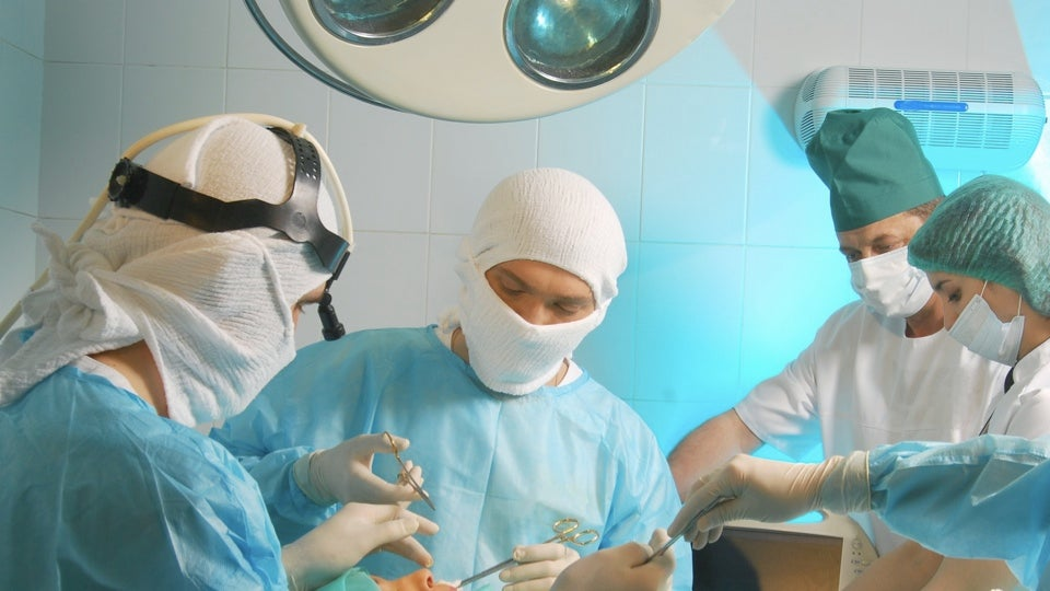 Men in South Korea Aren't Shy About Getting Oodles of Cosmetic Surgery