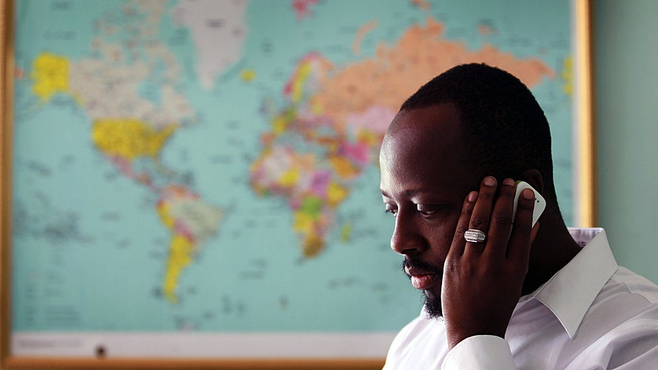 Wyclef Jean's Perverse Fraud of a 'Charity' Is No More