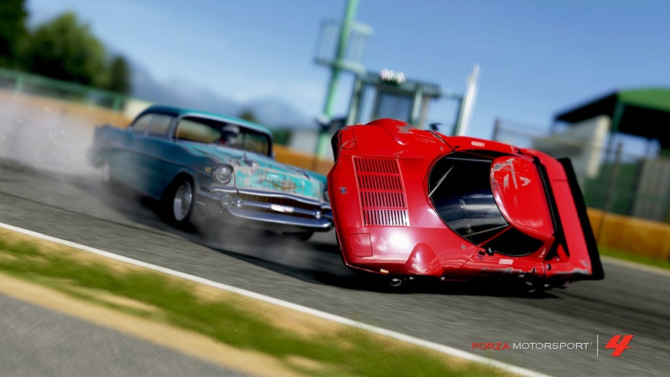 best looking car racing game for the pc solved pc gaming. Black Bedroom Furniture Sets. Home Design Ideas