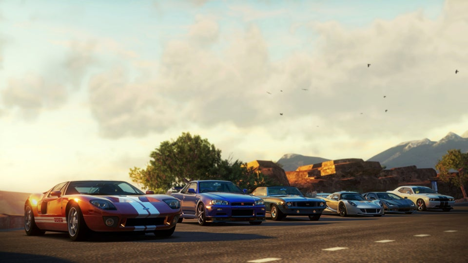 The Man Behind The Forza Series Explains Why Forza Horizon Exists