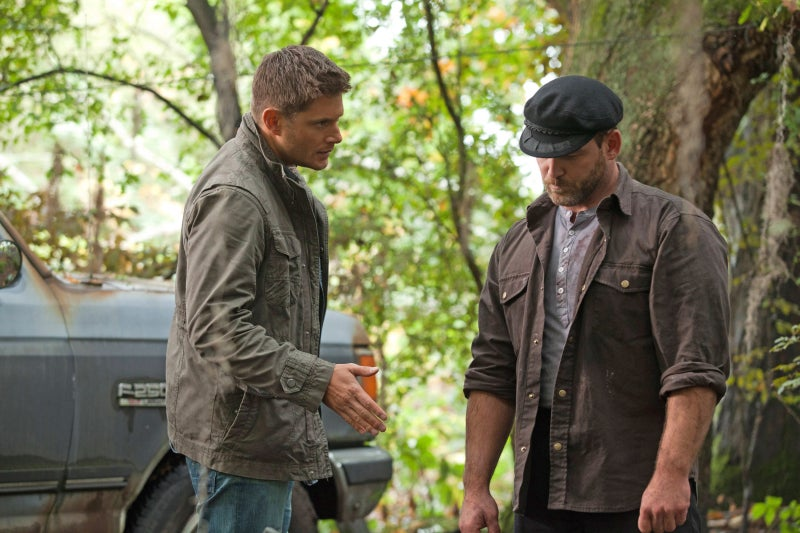 Supernatural - 8.09 Promo Images