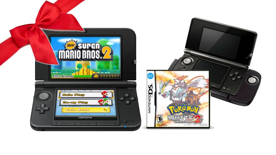 Holiday Gift Guide: What Do You Get The 3DS Gamer?