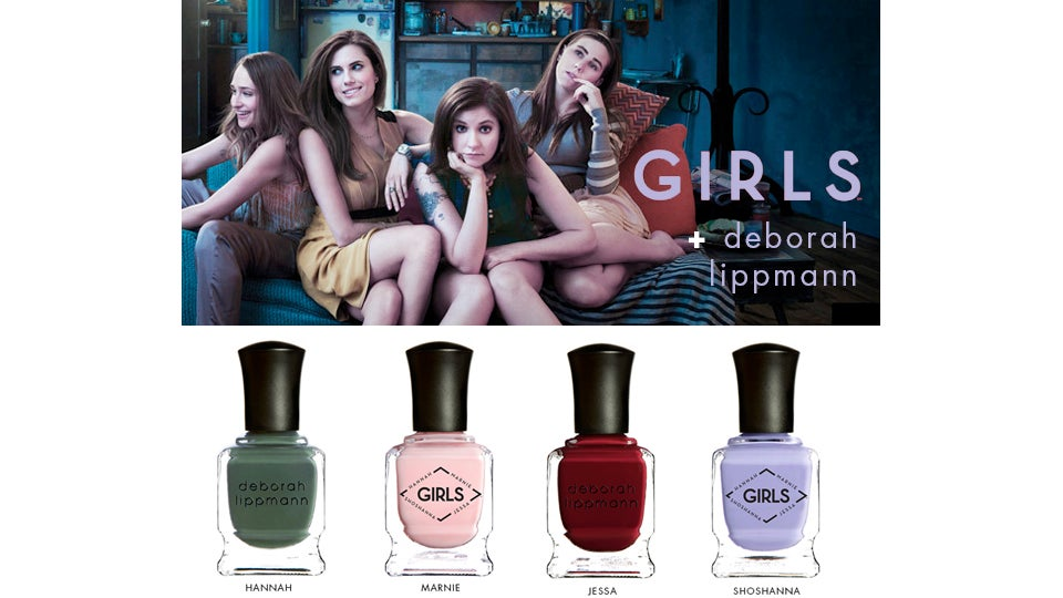Girls Nail Polish Is Now A Thing