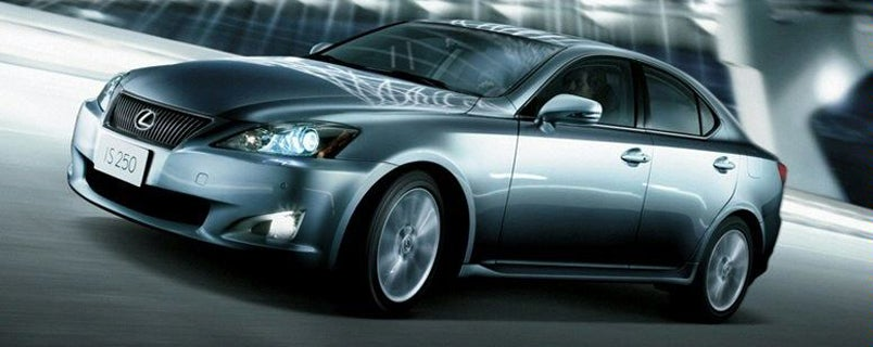 The Top 11 Cars Of 2009 Most Likely To Get You Laid