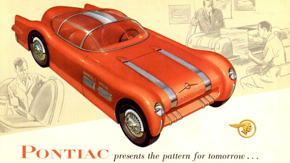 How GM Accountants Killed The Pontiac And Oldsmobile Corvettes