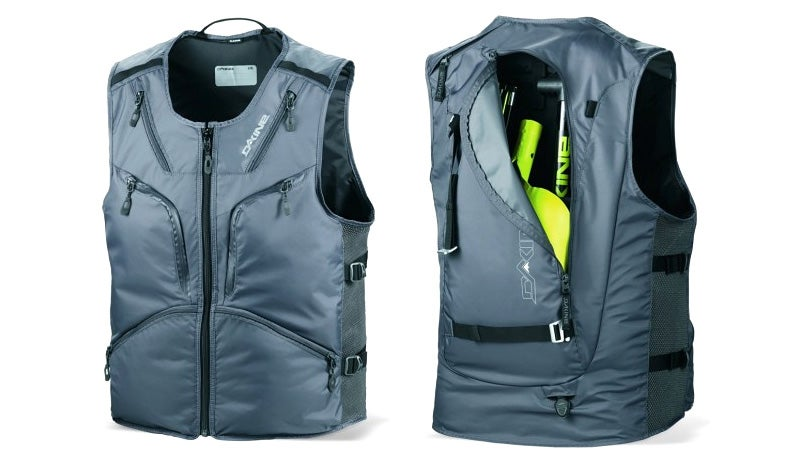 Skip the Backpack With This Toasty Gear-Toting Vest