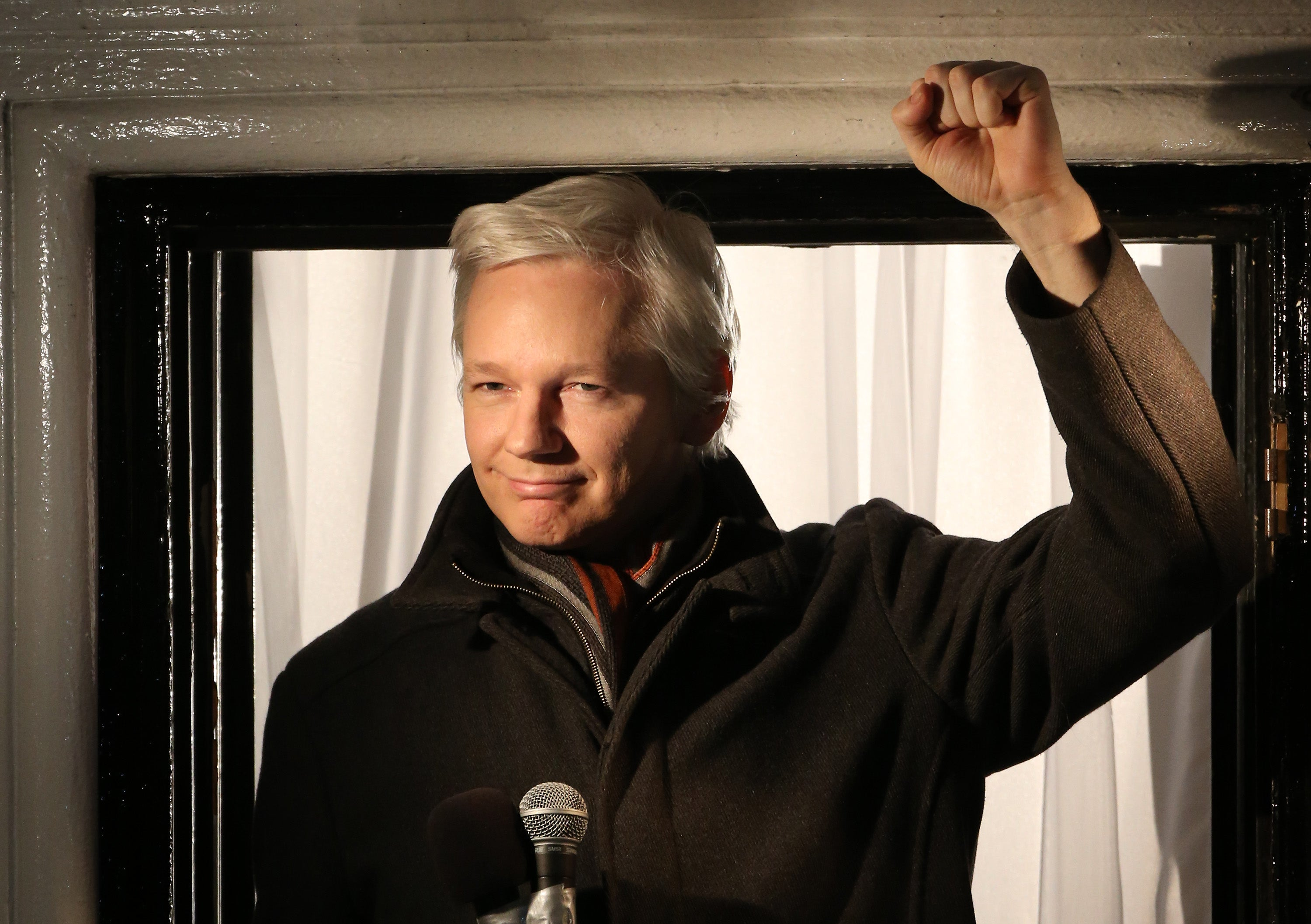 "Assange sobre The Fifth Estate: ""es un ataque contra WikiLeaks"""