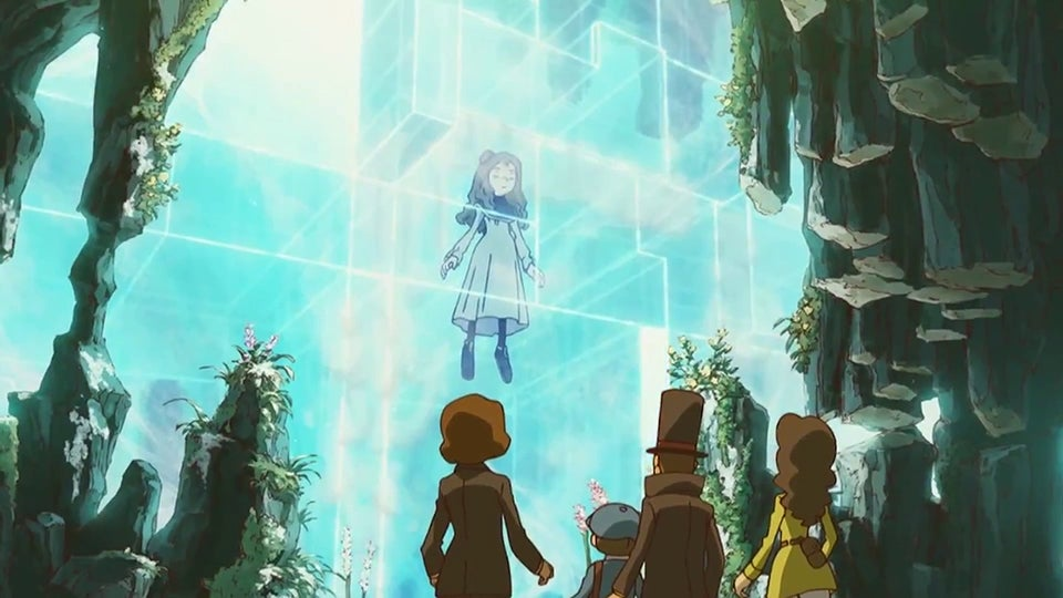 Layton's Final Game is Exactly What You've Come to Expect From the Series