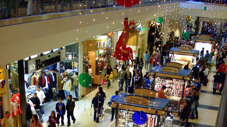 Why It's More Than Okay to Skip Black Friday and Cyber Monday
