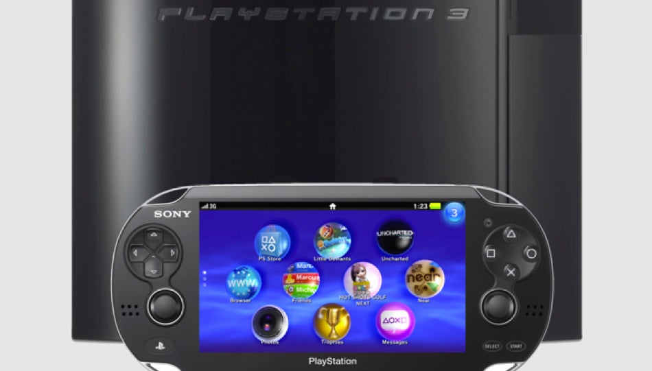 A PlayStation 3 In Your Pocket, And Maybe A Game Store Too