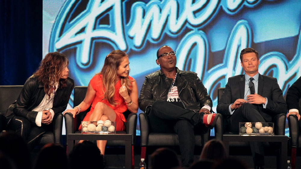 The Golden Age of American Idol Is Over