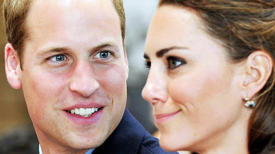 Will and Kate Fly Economy on a Budget Airline and Other Royal Horrors