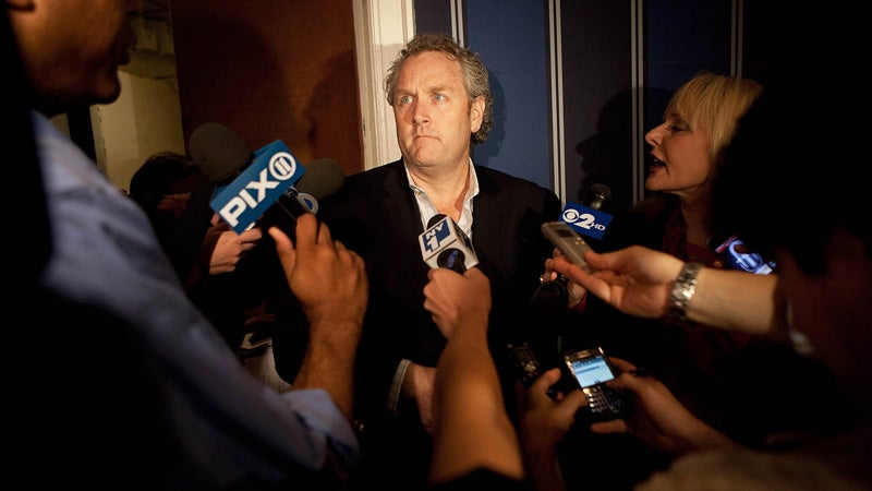 The Three Lies of Andrew Breitbart