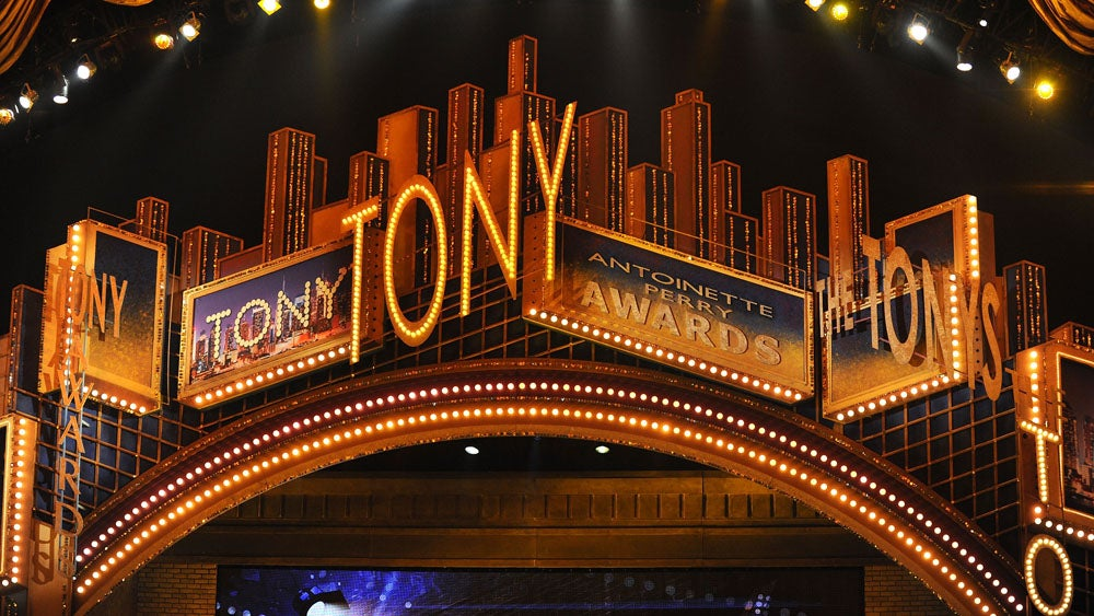 How Much Is a Tony Award Worth, Exactly?