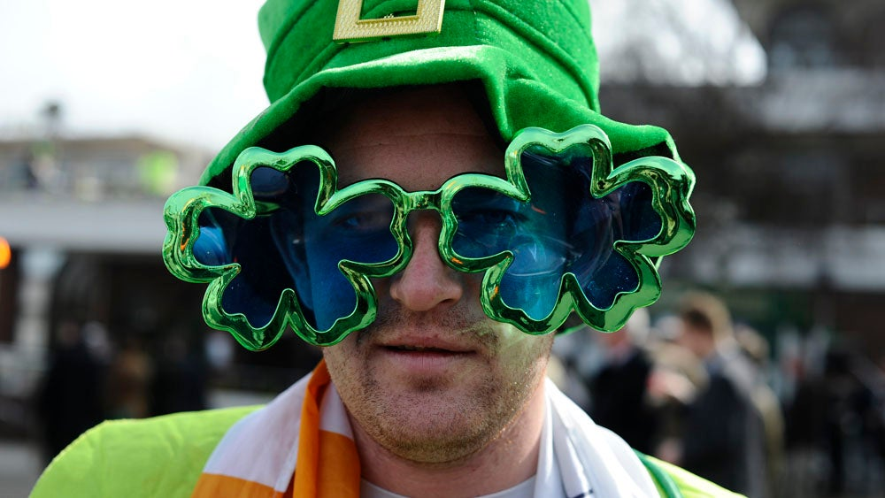 Stop Pretending Like You Care About St. Patrick's Day