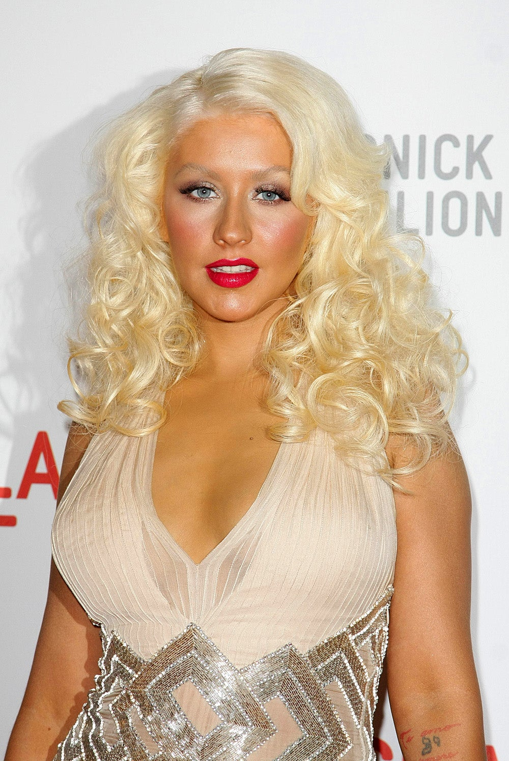 Christina Aguilera's Sexy Open Marriage Was Maybe Too Sexy