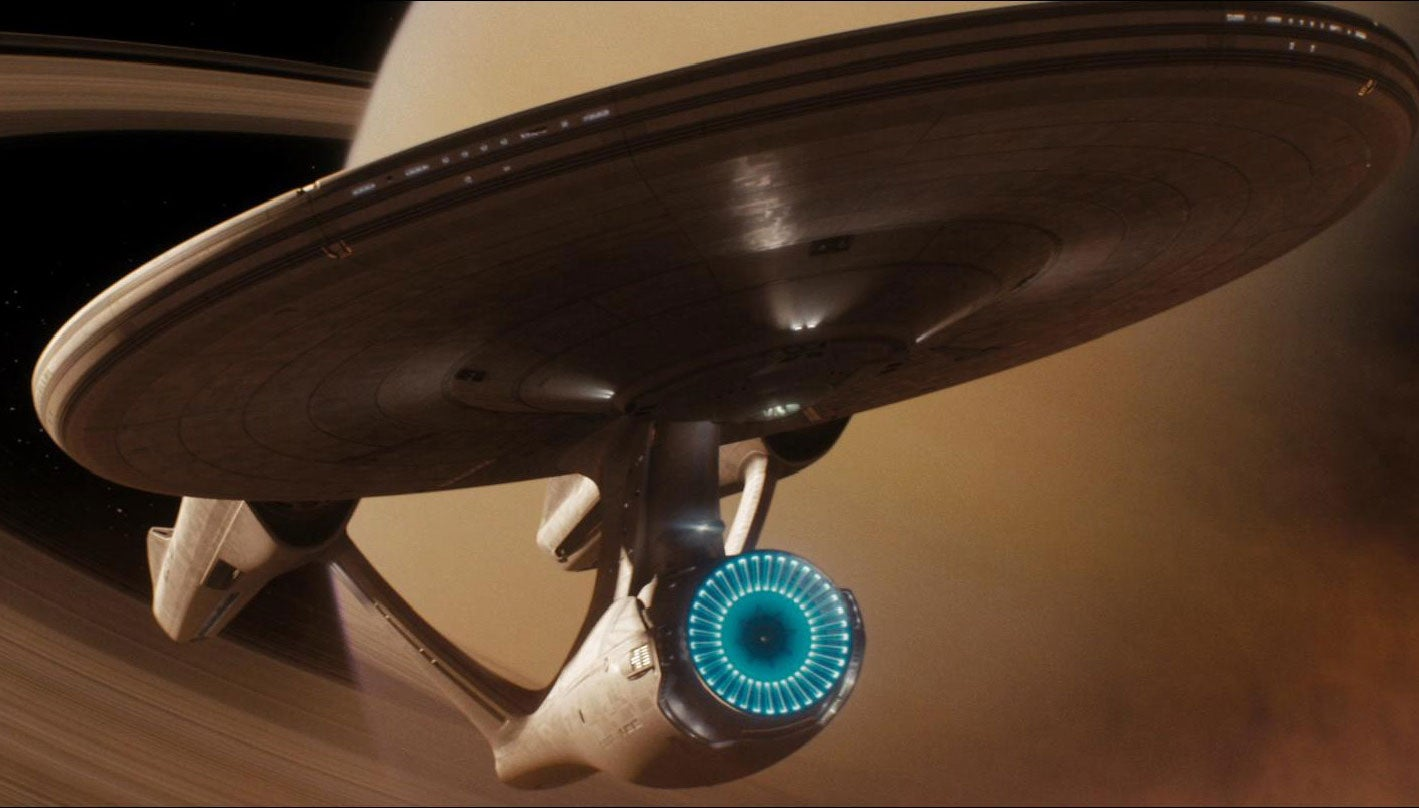 10 Reasons the Star Trek 2 Screenplay Still Isn't Done