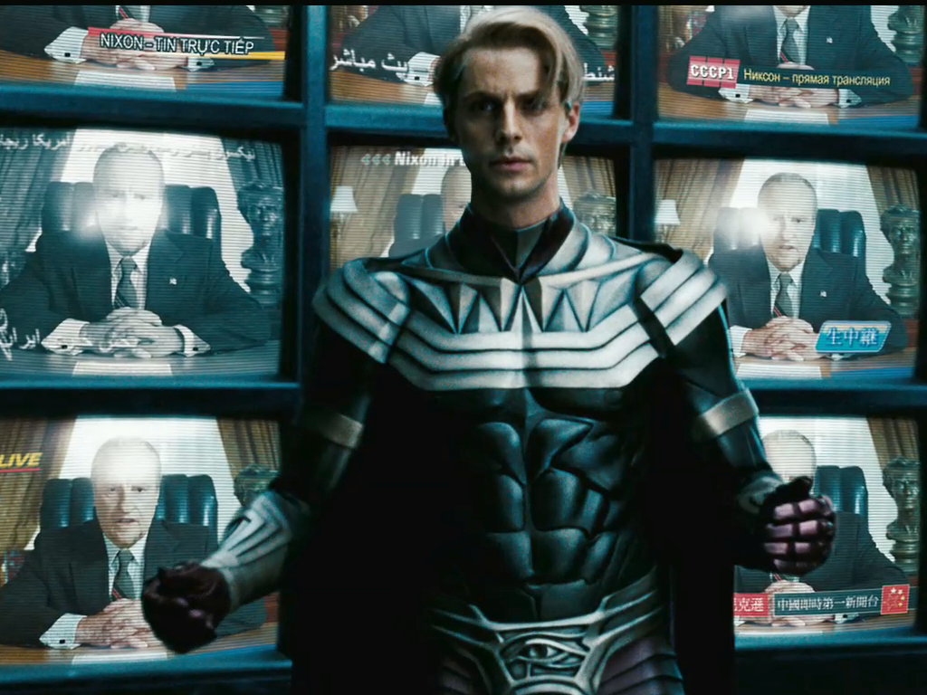 40+ Examples Of How Big-Screen Superhero Costumes Fail
