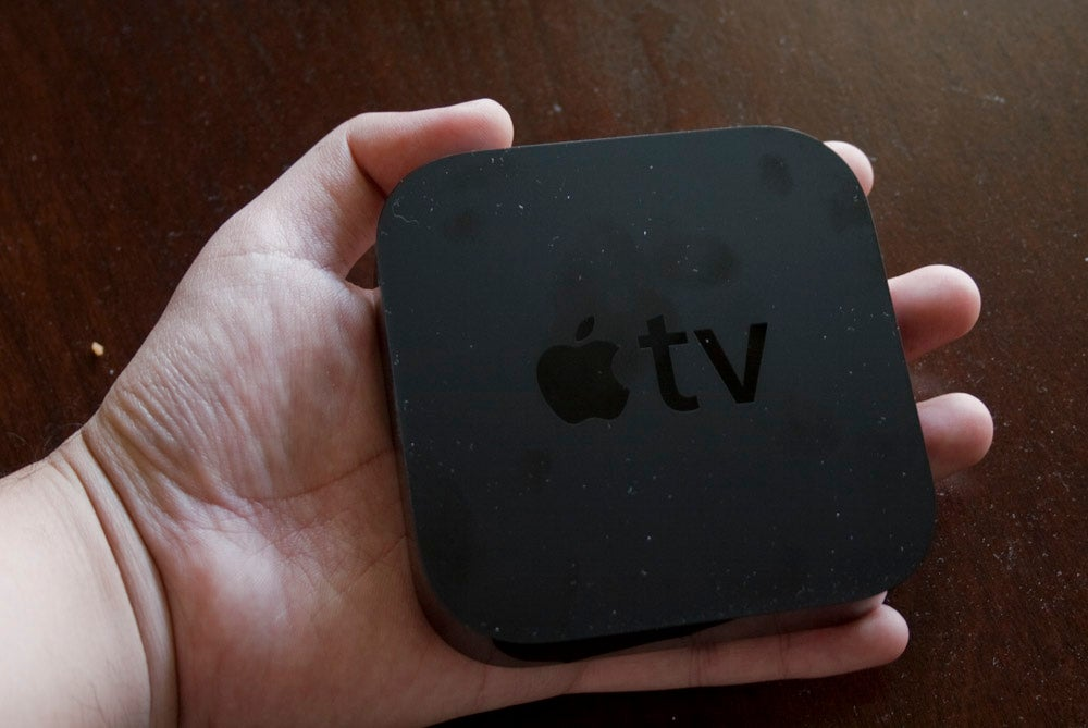 Do I Need an Apple TV?