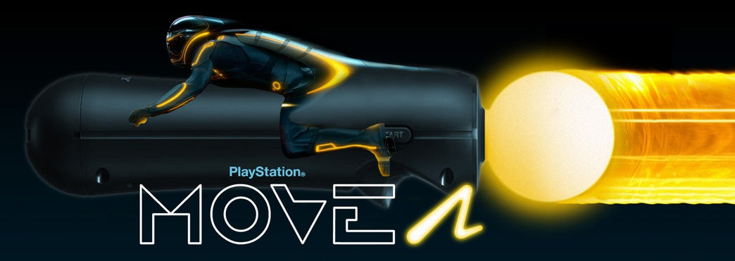 81 Places I'd Love to See the PlayStation Move