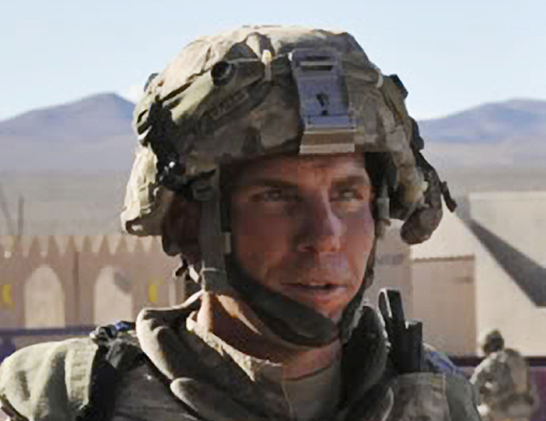 'There Is Not a Good Reason' Why Robert Bales Murdered 16 Civilians