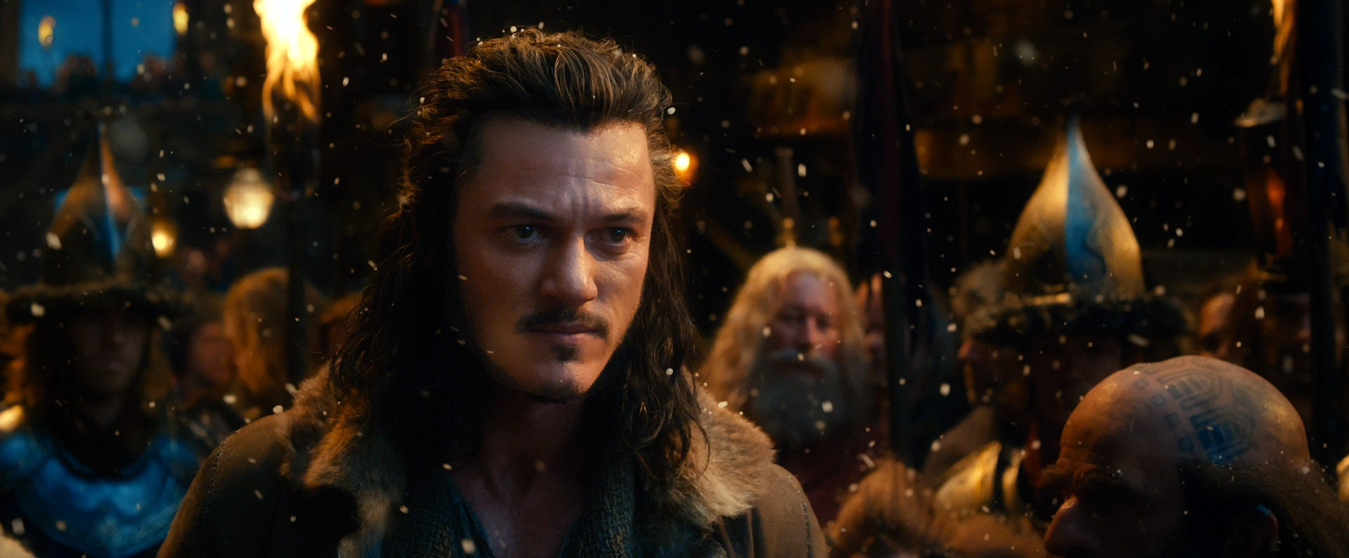 First Real Trailer For The Hobbit: Desolation of Smaug