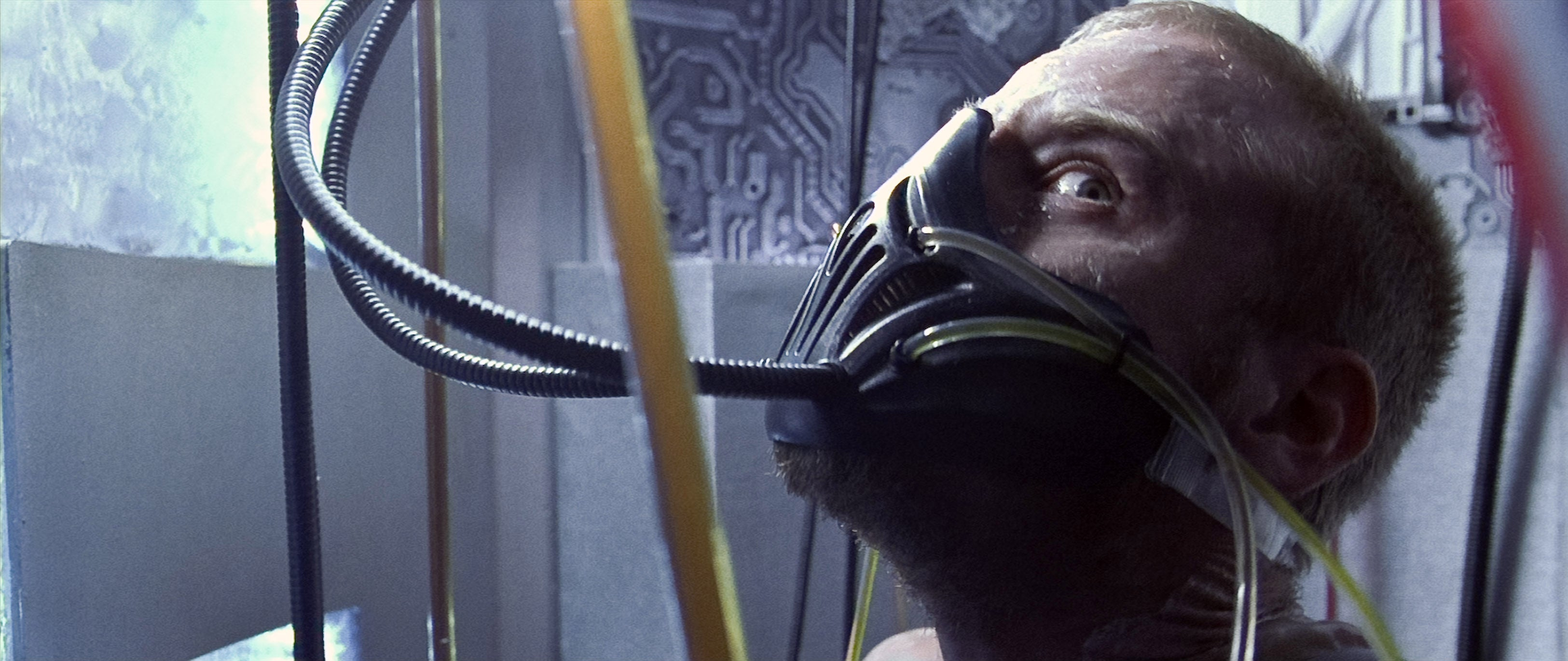 Pandorum's New Space Madness Trailer Unleashes Orc-like Albino Army