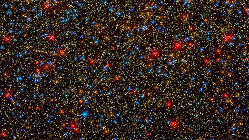 Planets can form and survive in insanely dense star clusters
