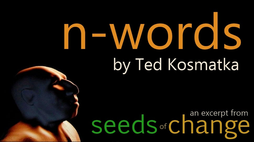 "Prophet of Bones author Ted Kosmatka Clones Neanderthals in ""N-Words"""