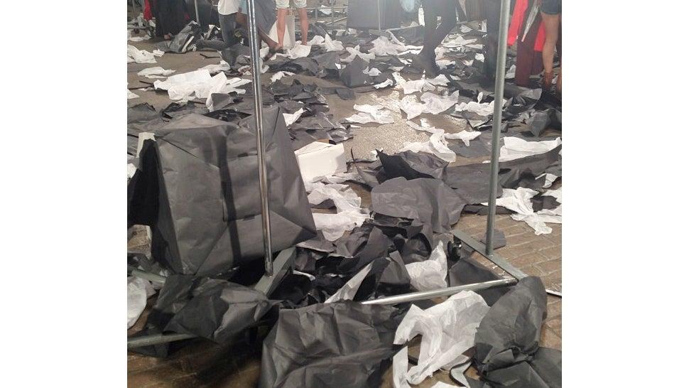Michael Kors Sues Costco Over Handbag Ad
