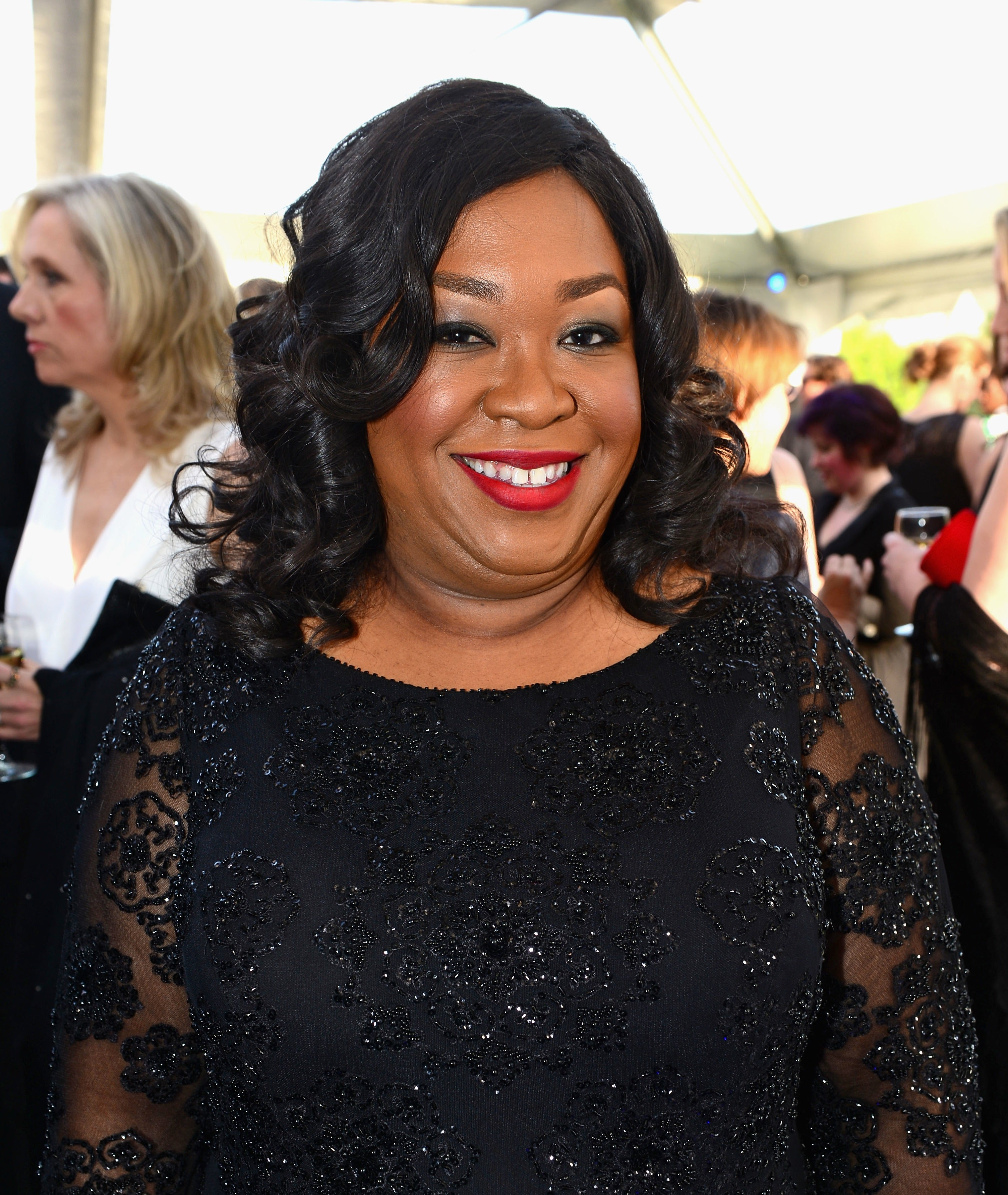 Shonda Rhimes Is Writing a Movie About Female War Correspondents