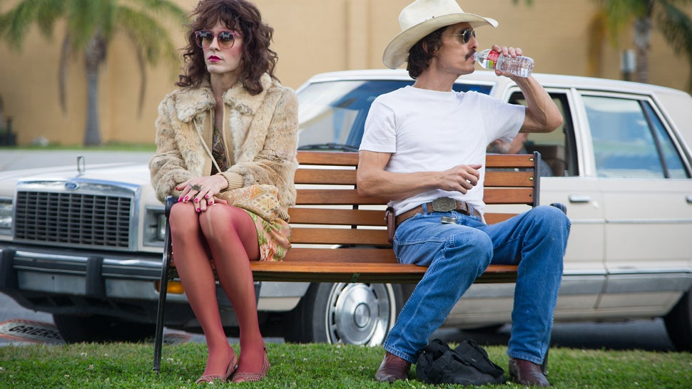 Dallas Buyers Club Is Gay History For Straight People