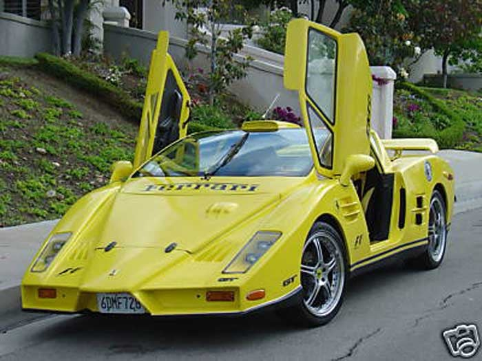 The Ten Best Car-Stumes (Car Costumes)