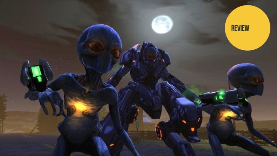XCOM: Enemy Within: The Kotaku Review